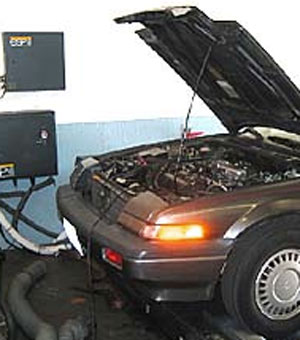 SMOG MASTERS - Official Smog test only center
